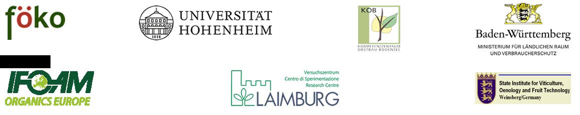 Logos Organizing Committee